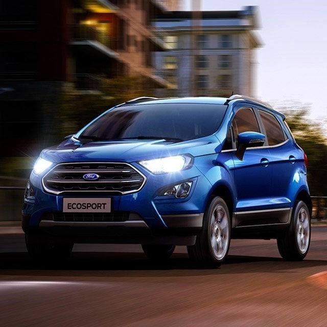 Các mẫu ô tô Ford