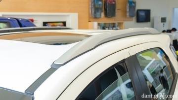 Đánh giá ford ecosport 2017 phiên bản thành công ngoài mong đợi