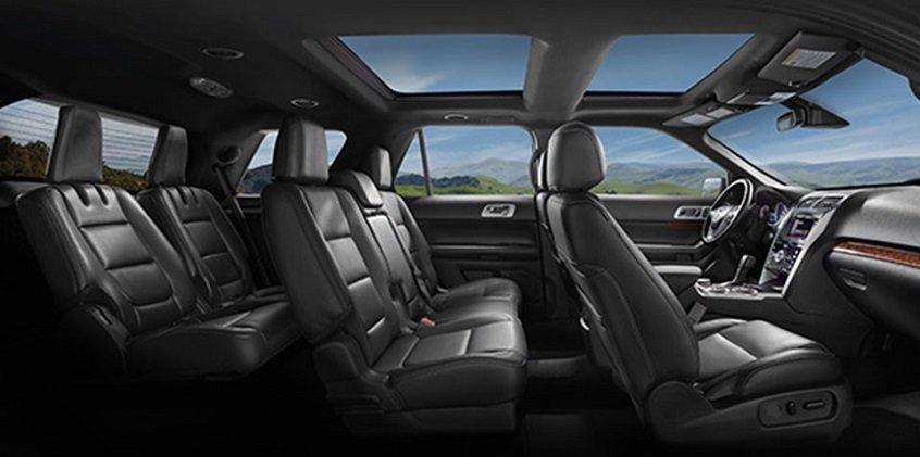 Đánh giá ford explorer 2020 sự lựa chọn không thể bỏ qua