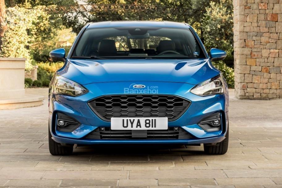 Đánh giá ford focus trend 2019 tổng quan, ưu nhược điểm kèm giá