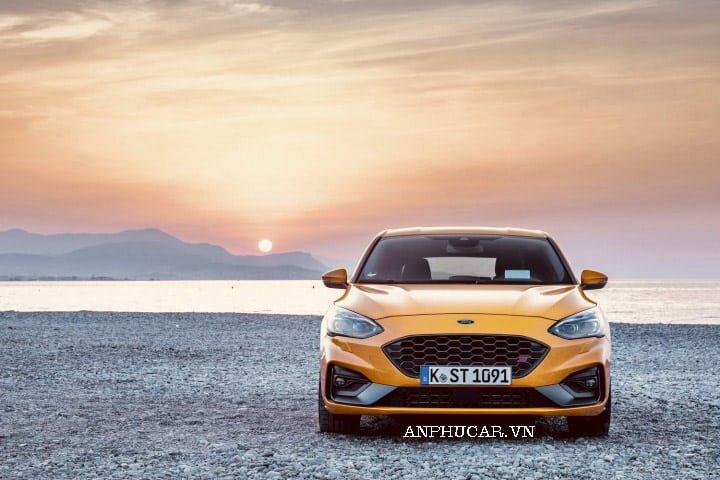 Đánh giá ford focus trend 2020 tổng quan - thay đổi mạnh mẽ đáng hoan nghênh