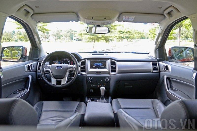 Đánh giá xe ford everest 2016 cao cấp sang chảnh tiền nào của nấy