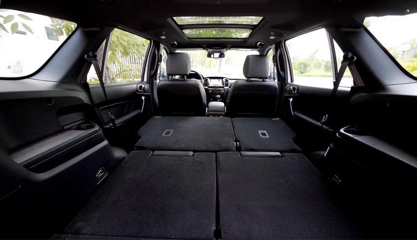 Đánh giá xe ford everest 2020 tạo sức hút mạnh mẽ cho người dùng