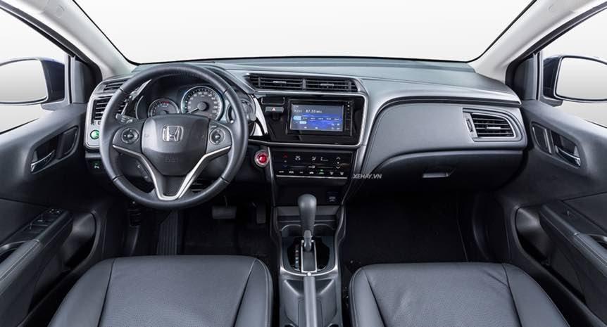 So sánh ford ecosport và honda city - Nên chọn xe Mỹ hay Nhật