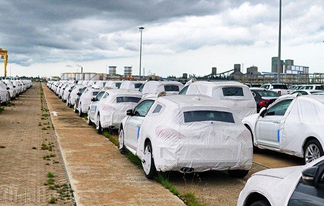 Tổng hợp 5 sự kiện xe hơi lớn nhất mỗi năm