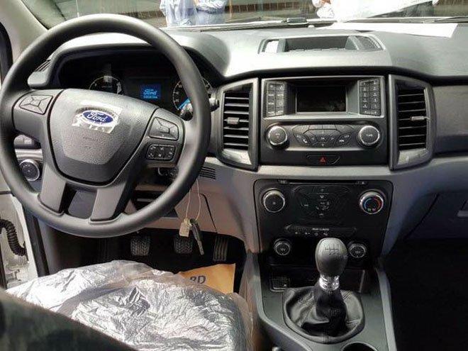 Bảng giá xe ford everest 2018 cập nhật mới nhất 2020 kèm khuyến mãi
