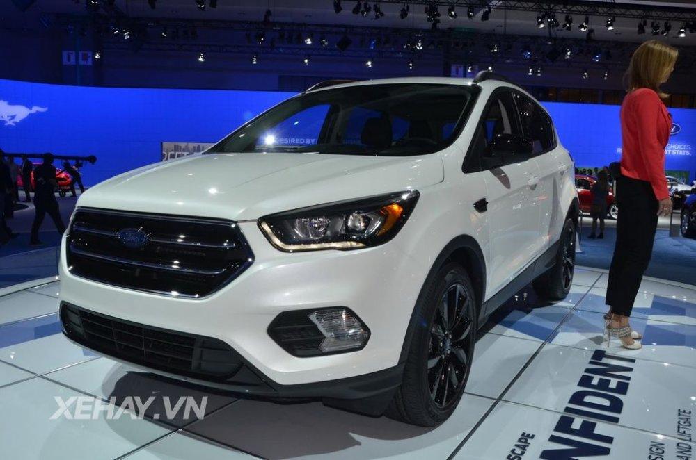 Báo giá xe ford escape 2016 mới nhất 2020 kèm đánh giá tổng quan