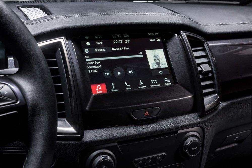 Đánh giá xe ford everest 2019 tổng quan kèm giá với nhiều sự lựa chọn