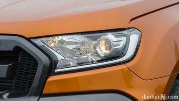 Đánh giá xe ford ranger 2018 tổng quan - có gì mới so với thế hệ trước đó