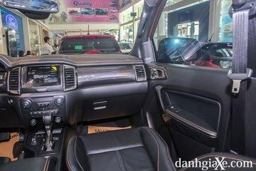 Đánh giá xe ford ranger 2019 tổng quan kèm giá từng phiên bản