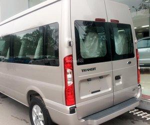 Đánh giá xe ford transit 2019 sơ bộ - có đáng giá đồng tiền với 919 triệu đồng