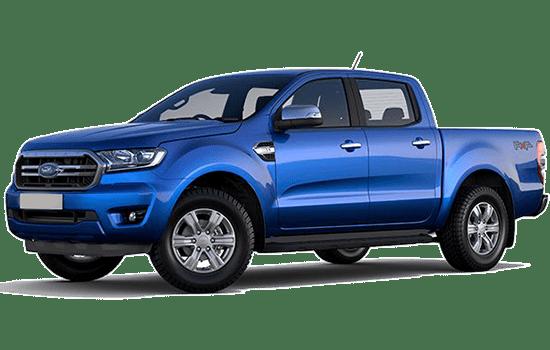 Giá xe bán tải nhập khẩu tại thị trường Việt Nam mới nhất 2020