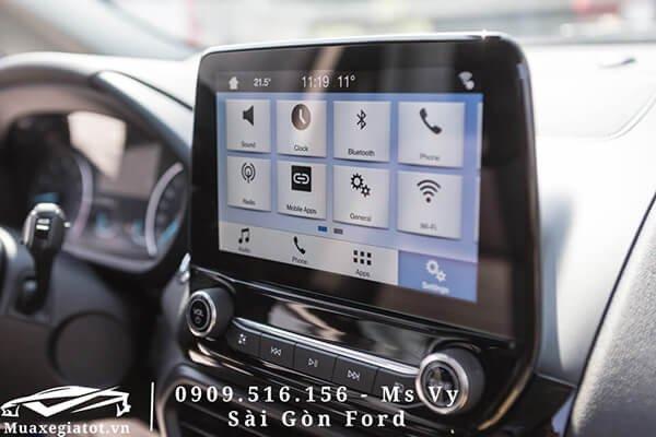 Giá xe ford ecosport 2019 khuyến mãi mới nhất kèm thông số