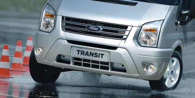 So sánh ford transit và solati về thông số kĩ thuật, solati mắc hơn liệu có ngon hơn