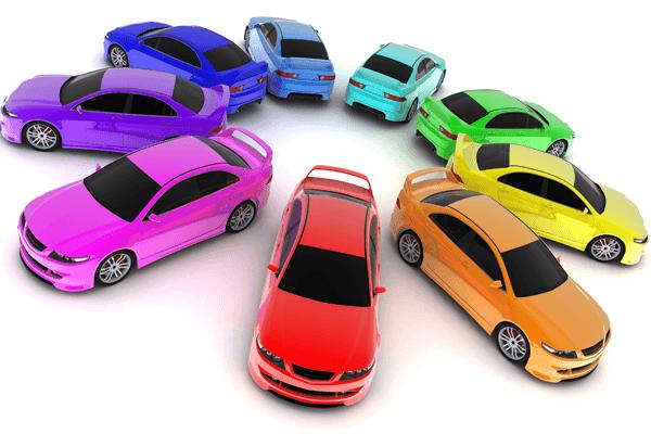 Biển số xe ô tô đẹp hợp phong thủy