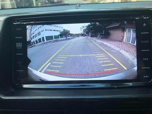 Camera lùi cho ô tô- Những loại camera lùi phổ biến