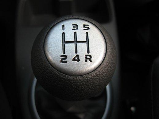 Hướng dẫn cách vào số xe ô tô bạn cần biết