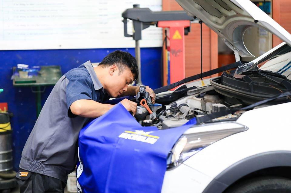 Kinh nghiệm bảo dưỡng ô tô bạn cần biết