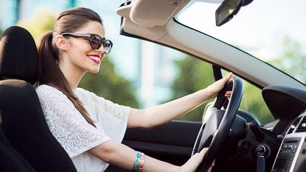 Mẹo thi bằng lái xe ô tô giúp đạt kết quả tốt