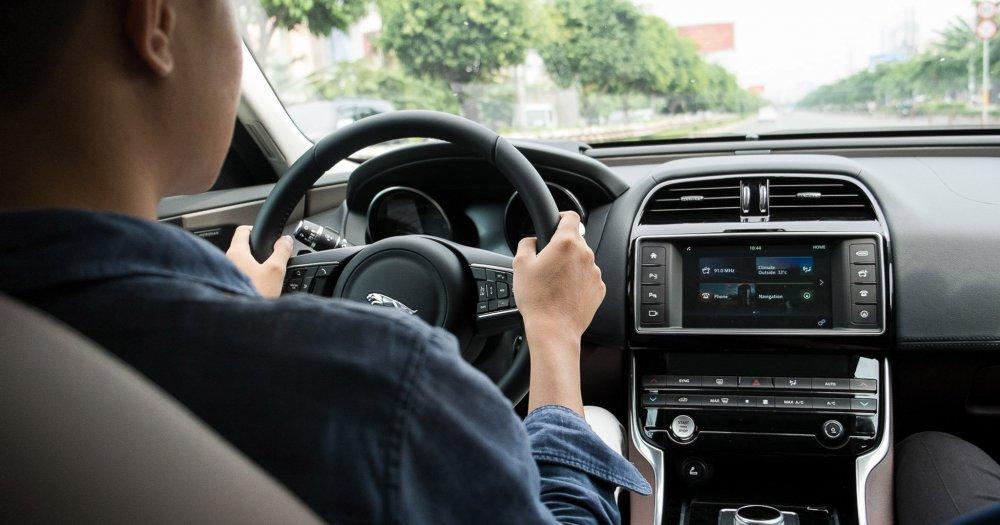 Những kỹ năng lái ô tô bạn nên biết