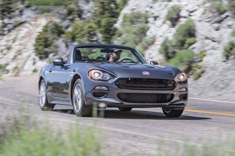 Top mẫu xe ô tô thể thao giá rẻ đáng mua nhất