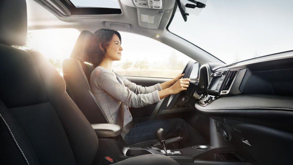 Xe số tự động-Hướng dẫn lái xe số tự động