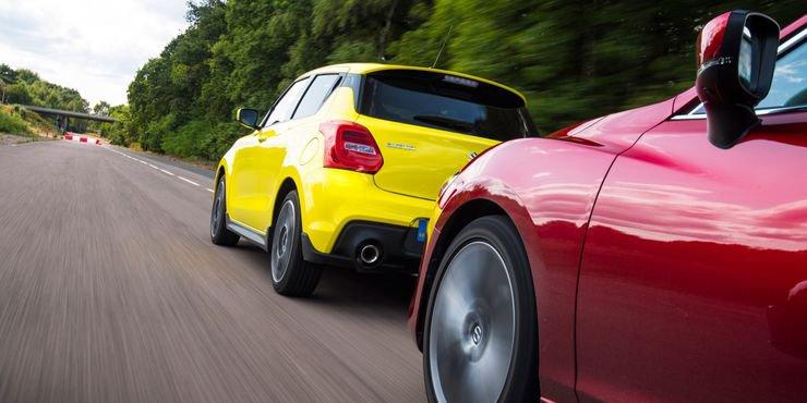 Những sai lầm tài xế thường mắc phải mà bạn cần biết
