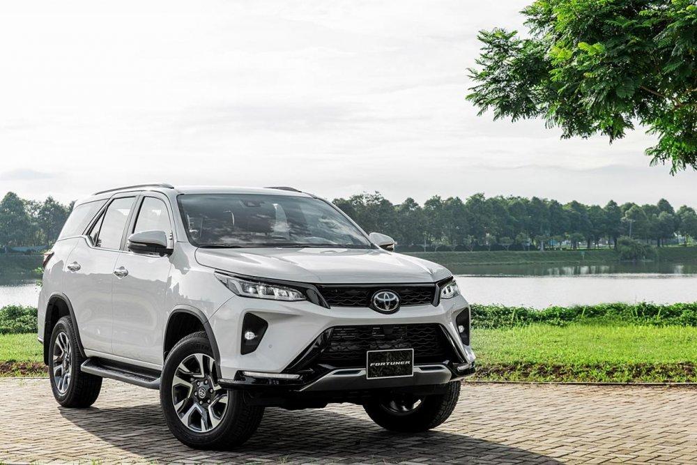 So sánh Kia Sorento và Toyota Fortuner: Đâu là mẫu SUV phù hợp?