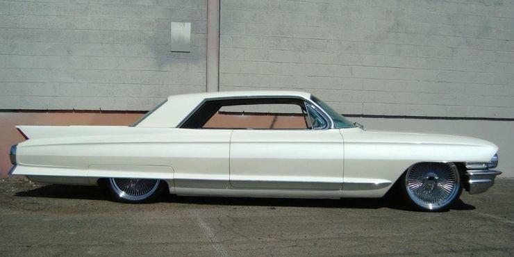 siêu xe, xe đẹp nhất thập niên 60, Lincoln Convertible Continental, Ford Mustang Boss 302