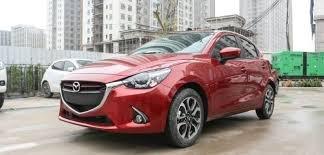 Đánh giá chi tiết về thiết kế vận hành và giá bán của Mazda 2 2018