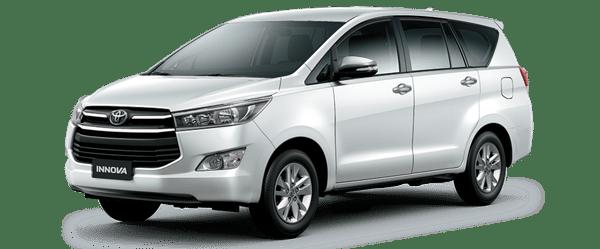 Xe Innova 2020 G và Innova E 2020- giá xe Innova 2020 ưu đãi 65TR