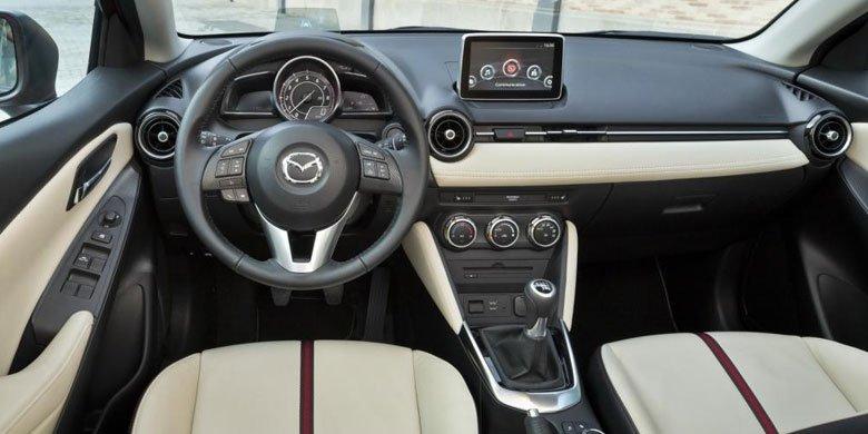 Đánh Giá Xe Mazda 2 Từ Chuyên Gia- Có Nên Mua Mazda 2 Hay Không?