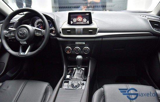 Mazda 3 2020 Giá bán Thông số Hình ảnh 【Khuyến Mại】Giá lăn bánh