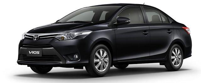 Toyota Vios 1.5 E: 5 chỗ ngồi, số sàn 5 cấp, 1.5L ~ CÔNG TY TNHH TOYOTA THANH HÓA