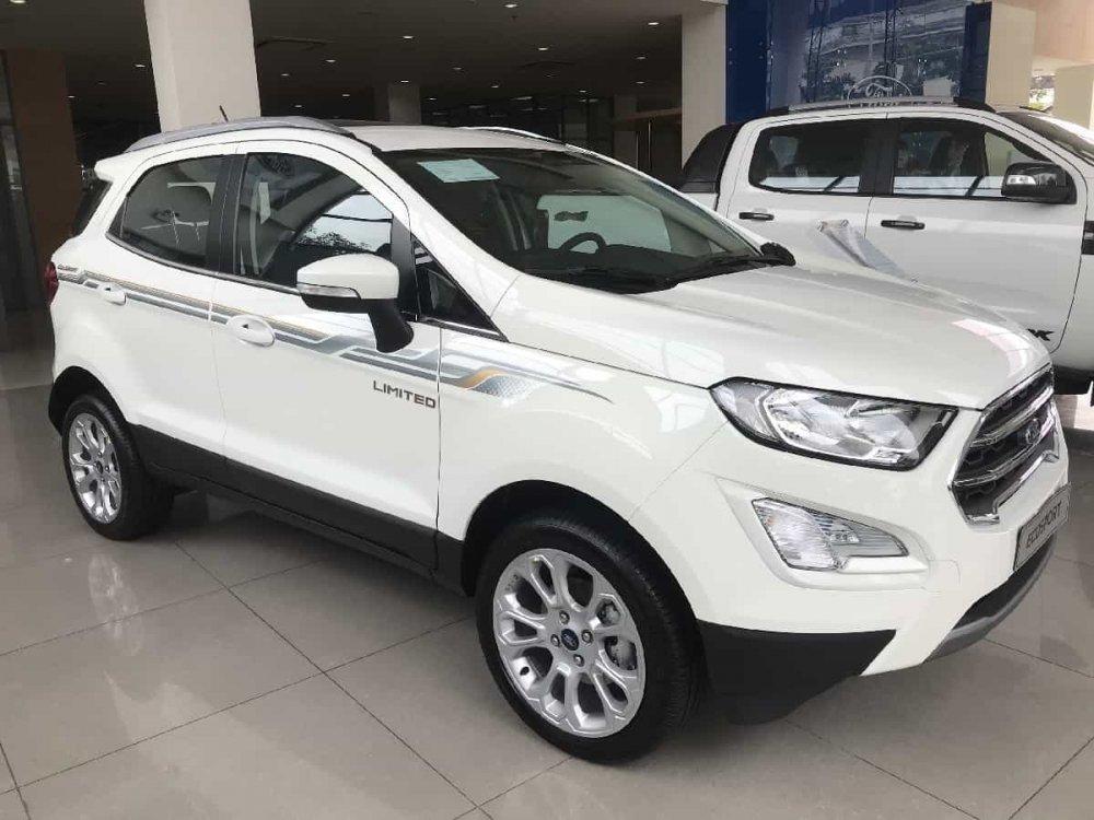 Xe Ford Ecosport 5 chỗ 2021 giá tốt nhất - City Ford   Đại Lý Xe Ôtô Ford Giá tốt nhất tại Việt Nam
