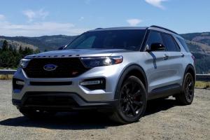 Lộ diện Xe Ford Everest 2021 thế hệ mới: Lột xác ngỡ ngàng, tiệm cận xe sang, đe doạ Toyota Fortuner.