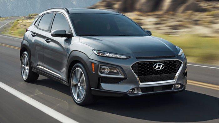 Gợi ý 3 mẫu xe ô tô 5 chỗ gầm cao giá rẻ đáng mua nhất 2020
