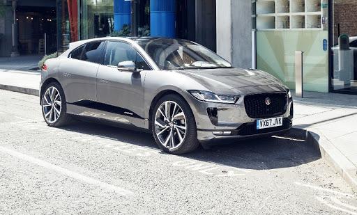 Xe điện SUV Jaguar I-PACE lập kỷ lục chạy 369km sau 1 lần sạc