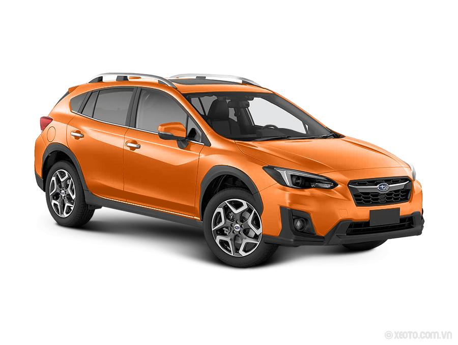 Subaru XV 2021: giá xe, thông số - xeoto.com.vn