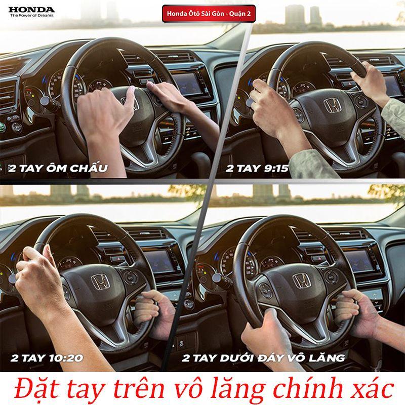 Dat-tay-tren-vo-lang-chinh-xac