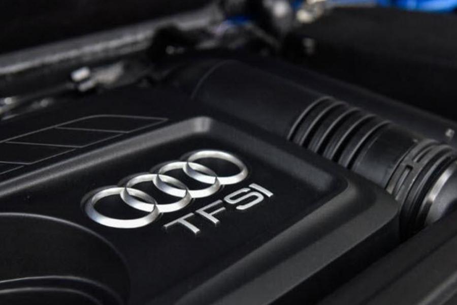 van hanh audi q3 2021 oto360 vn 01 61704j - Đánh giá xe Audi Q3 2021, Hơn cả sự mong đợi