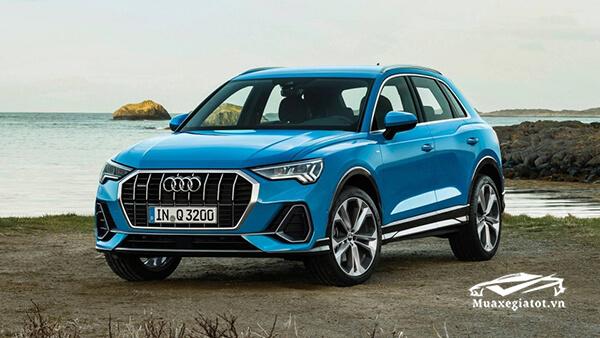 dau xe audi q3 2021 oto360 vn 4 - Đánh giá xe Audi Q3 2021, Hơn cả sự mong đợi